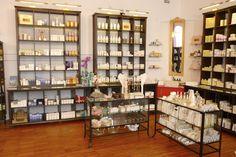 Haut und Seele - Geschäftslokal Lokal, Liquor Cabinet, Shops, Storage, Furniture, Home Decor, Organic Beauty, Purse Storage, Tents