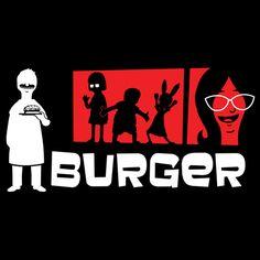 Bob's Burger Archer Mash up