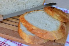 Paine de casa traditionala ungureasca | Savori Urbane Our Daily Bread, Dough Recipe, Favorite Recipes, Cabana, Food, Bread Baking, Meal, Eten, Cabanas