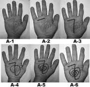 Resultado de imagem para os símbolos do reiki e seus ensinamentos morais
