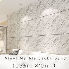 (39.00$)  Watch more here - http://aift4.worlditems.win/all/product.php?id=32694941430 - Vinyl Stone Gray and Black Marble Wallapper Modern papel de parede decor for living room  para quarto em 3d