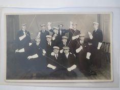 Altes Photo Einer Fechtklasse 1937 Mensur Fechten Schüler Studentika   eBay