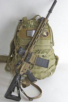 #LaRue #Tactical