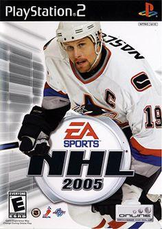 NHL 2005 (Nintendo GameCube, for sale online Hockey Games, Nhl Games, Pro Hockey, Playstation 2, Xbox, Hockey World Cup, Nintendo, Pro Skaters, Madden Nfl