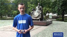 Przemek Kaleta, radomianin, uczeń VI LO im. Jana Kochanowskiego w Radomiu został niedawno Rekordzistą Świata w układaniu kostki Rubika w uśrednionym czasie. Niebawem Przemek weźmie udział w Mistrzostwach Europy!