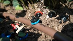 Hunter Drip Irrigation Supplies Point Source Emitters