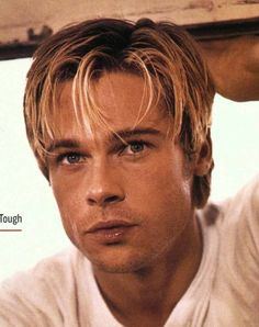 Picture of Brad Pitt Best Beauty Tips, Beauty Hacks, Bard Pitt, Johnny Depp Leonardo Dicaprio, Best Hairstyles For Older Men, Brad Pitt Pictures, Brad And Angelina, George Clooney, Actors & Actresses
