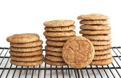 Chewy+Gingerdoodle+Cookies