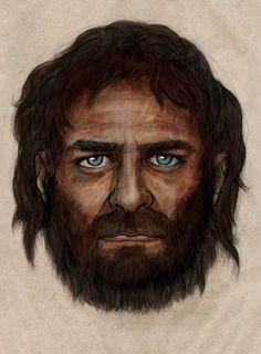 León redescubre al Adonis del Mesolítico El Museo Provincial muestra los restos del cazador prehistórico de ojos azules www.turismoeuropeo.es