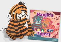 The topic of Traders opens up an exotic world, rich in stories, ideas and exploration and our story Ranjit's Rainbow Tigers, leads the way. Lead The Way, Our World, Tigers, Exotic, Rainbow, Culture, Rain Bow, Rainbows, Big Cats