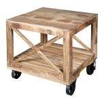 Coast To Coast - End Table Trolly - 46821  SPECIAL PRICE: $468.85