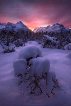 "Photo ""Heavy Burden"" by Haakon Nygaard #500px"
