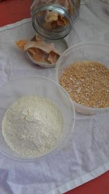 Narancsos porcukor Food, Meal, Eten, Meals