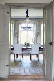 Swedish farmhouse interiors
