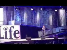 """DIP Angel Molina - """"Ser Platino es una Decisión"""" -  Convención 4Life 2015"""