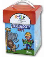 Kaufman Kit 1 & 2 COMBO | Product Info