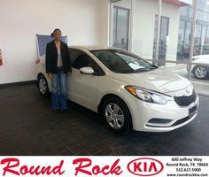 https://flic.kr/p/HeZ88H | #HappyBirthday to Kristi from Rudy Armendariz at Round Rock Kia! | deliverymaxx.com/DealerReviews.aspx?DealerCode=K449
