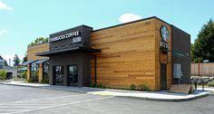 Coffee Travel Mugs Retail Architecture, Commercial Architecture, Modern Architecture, Plaza Design, Mall Design, Building Exterior, Building Design, Facade Design, Exterior Design