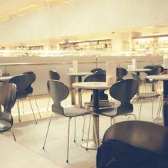 Café Aalto, Helsinki