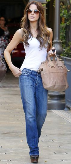 16 Reasons Why Kate Beckinsale Is the Universal Girl's Style Crush