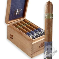 Diesel Delirium  #newcigars #dieselcigars #cigarsinternational #cigars