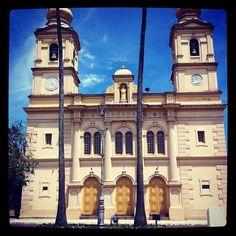 Patrimônio Histórico.