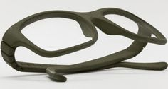 3D Printed Glasses by Ron Arad