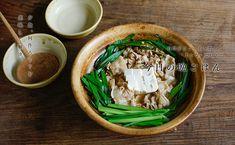 豚とニラの黒酢鍋のレシピ・作り方 | 暮らし上手