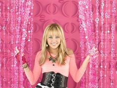 Hannah Montana used to watch that show when Miley Cyrus was a good role model