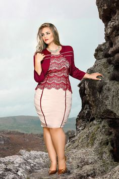 Mulher Virtuosa: moda gordinha