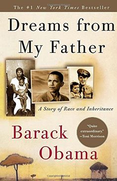 Dreams from My Father: A Story of Race and Inheritance by... https://smile.amazon.com/dp/1400082773/ref=cm_sw_r_pi_dp_x_sbcgzb94V88TK