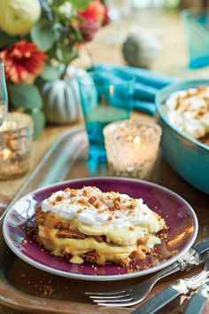 October- Salted Caramel Banana Pudding | Save room on the sideboard for one of these reader favorite treats. In every issue of Southern Living magazine, our readers can find delicious recipes to prepare for their family and friends. Whether you're a novice cook that likes quick and easy recipes, or an experienced baker with an adventurous streak, you are sure to find a recipe to test your skills and tempt your taste buds. You can find fresh ideas for your farmers' market produce or new…
