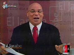 """Segmento """"El Enfoque Irreverente"""" De El Jarabe @Mzapete #Video"""