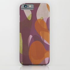 Aliens 2 iPhone & iPod Case