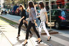 Capucine Safyurtlu - the Fashion Spot