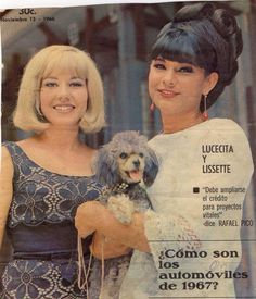 Lucecita & Lissette