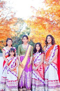 Indian weddings ...