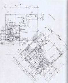 Louis Kahn > Fisher House | HIC Arquitectura