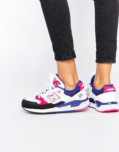 3d60afdd71 Candy-coloured kicks are here for you  3 Asos
