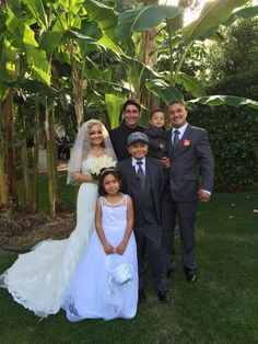 After 13 years, The Knot was tied at Luminarias in Monterey Park Got Married, Getting Married, Monterey Park, Restaurant Wedding, Marriage License, Us Beaches, Price List, Beach Weddings, Bridesmaid Dresses