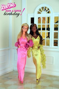Looking for Collectible Barbie Dolls? Shop the best assortment of rare Barbie dolls and accessories for collectors right now at the official Barbie website! Barbie 80s, Barbie Hair, Barbie World, Barbie And Ken, Vintage Barbie, Barbie Clothes, Barbie Outfits, Beautiful Barbie Dolls, Barbie Dream