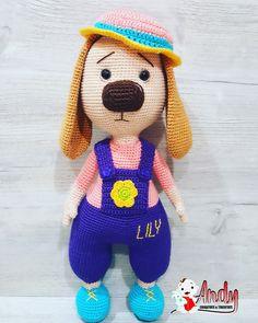 Amigurumi, crochet, dolls, toys, madeinro, handmade Crocheted Toys, Crochet Dolls, Handmade, Character, Amigurumi, Crochet Toys, Hand Made, Lettering, Crochet Doilies