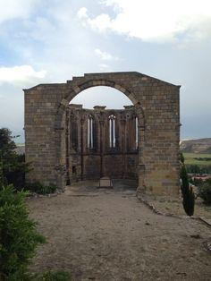 Huete en Castilla-La Mancha
