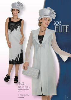 Women Church Suits, Hats, Dresses and Plus Size Suits. www.ChampagneChurchSuits.com Or Call Sales @ (866) 866-8282