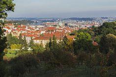Praha - Lobkovické zahrady #prague #praha #czechrepublic #wandering #wanderlust #ceskarepublika