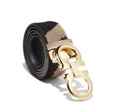 Adjustable belt | Salvatore Ferragamo