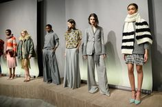 Pin for Later: J.Crew Fall 2015: Cue Your Inner-Fashion-Girl Freakout J.Crew Fall 2015