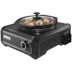 Crock-Pot® Hook Up® Connectable Entertaining System, 2-qt. Slow Cooker  found at @JCPenney