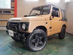 Suzuki Nippon Jeep