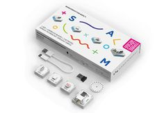 Cool coding toys for kids -- SAM Inventor Kit